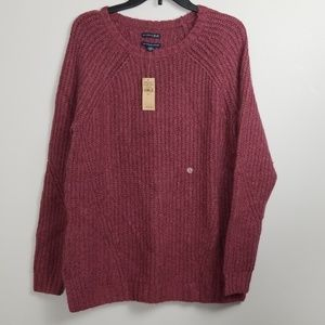 American Eagle Ahh-mazingly Soft Oversized Sweater